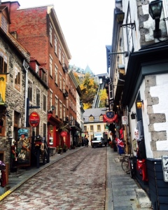 more conferences in quebec city please!